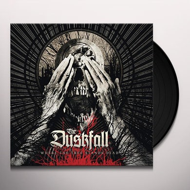 Duskfall WHERE THE TREE STANDS DEAD Vinyl Record