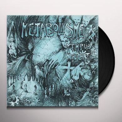 Metabolisme TEMPUS FUGIT Vinyl Record