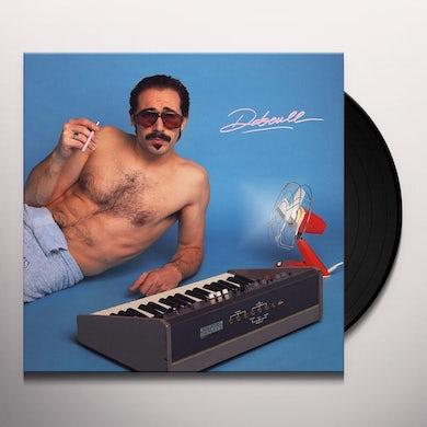 Dabeull INTIMATE FONK Vinyl Record