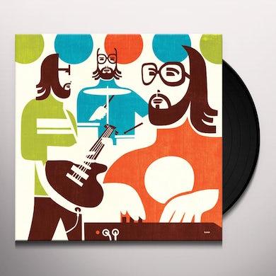 Ritmolider KALEIDOSCOPE Vinyl Record