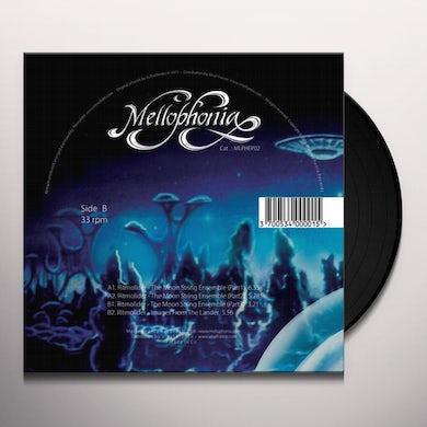 Ritmolider MOON STRING ENSEMBLE Vinyl Record