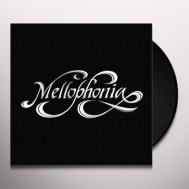 Frederic Mercier SPIRIT Vinyl Record