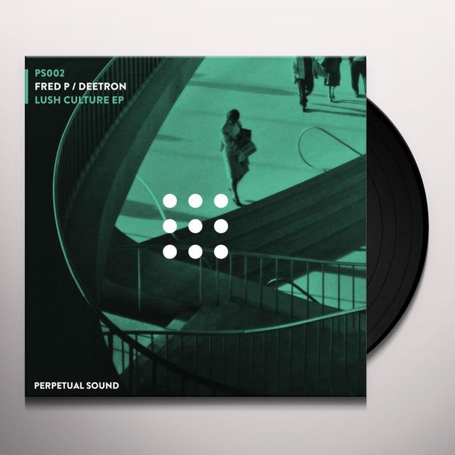 Fred P / Deetron