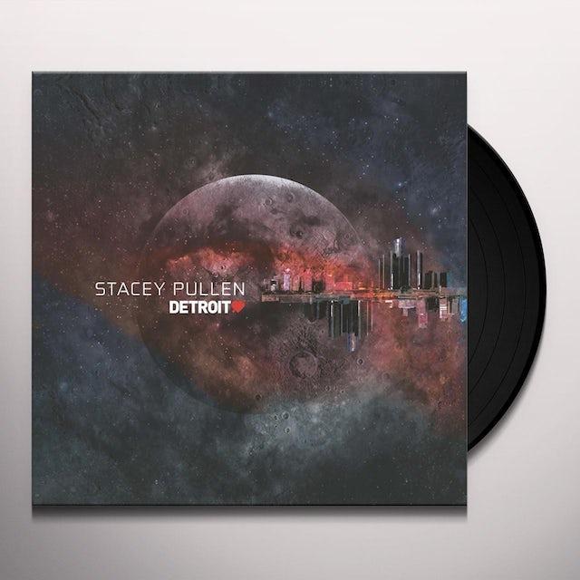 Stacey Pullen
