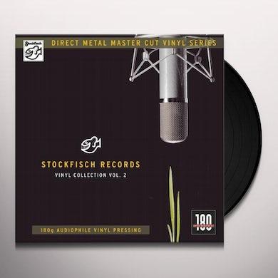 STOCKFISCH RECORDS VINYL COLLECTION 2 / VARIOUS Vinyl Record