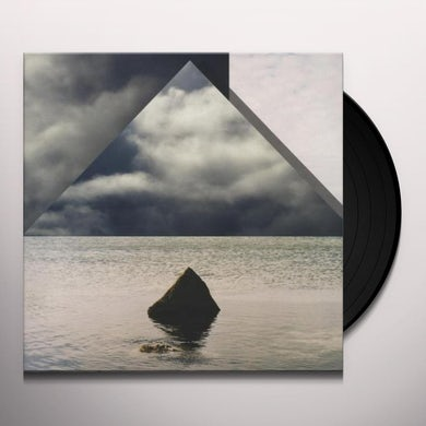 Norman Palm SHORE TO SHORE Vinyl Record