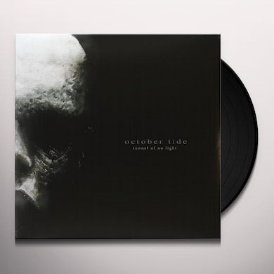 October Tide TUNNEL OF NO LIGHT Vinyl Record