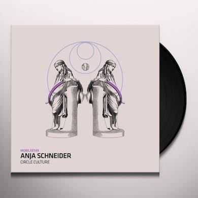 Anja Schneider CIRCLE CULTURE Vinyl Record