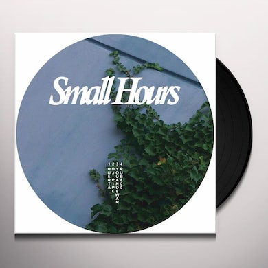 Small Hours 02 / Various Vinyl Record