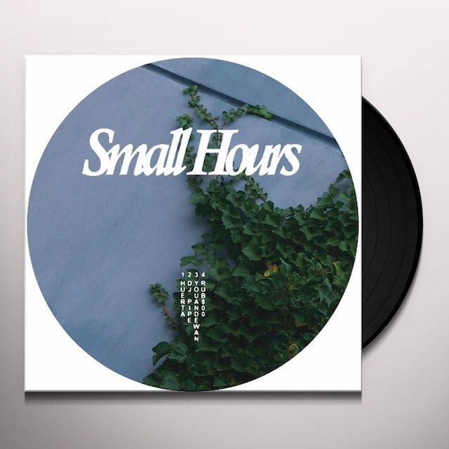 Small Hours 02 / Various