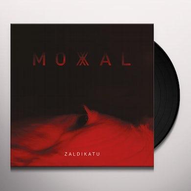 ZALDIKATU Vinyl Record