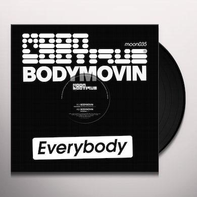 Bodymovin EVERYBODY Vinyl Record