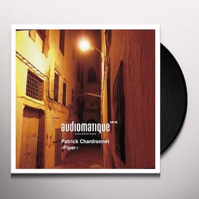 Patrick Chardronnet PIPER Vinyl Record