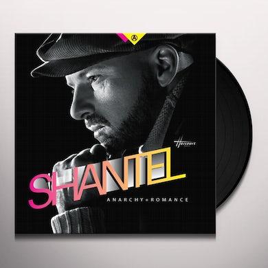 Shantel ANARCHY & ROMANCE Vinyl Record