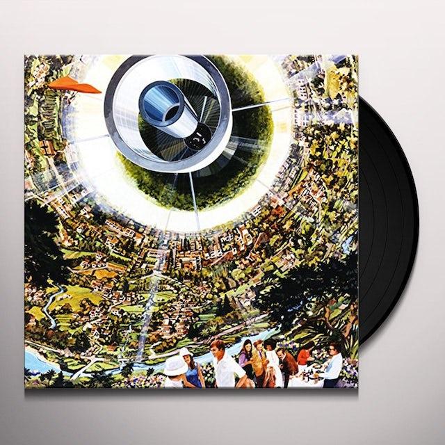 ORACLES STANFORD TORUS Vinyl Record