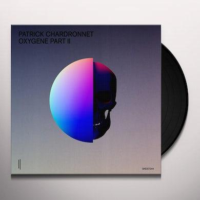 Patrick Chardronnet OXYGENE PART II Vinyl Record