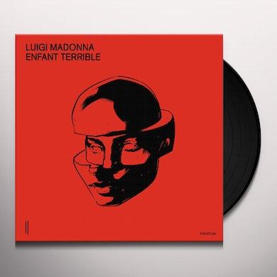 Luigi Madonna ENFANT TERRIBLE Vinyl Record
