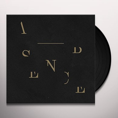 Blindead ABSENCE (2LP) Vinyl Record