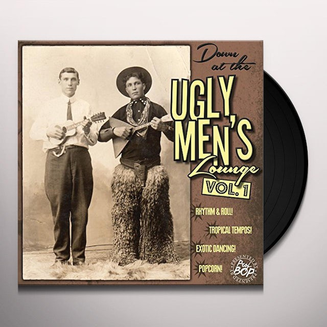 Down At The Ugly Men'S Lounge Vol 1 / Various