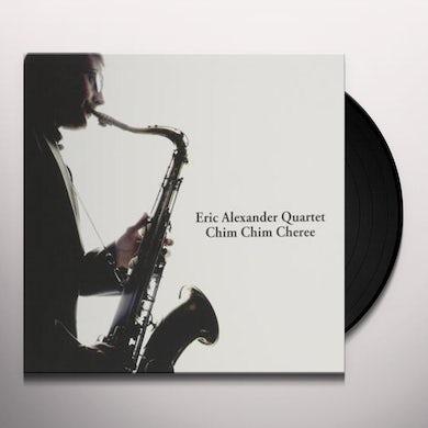 Eric Alexander CHIM CHIM CHERRY Vinyl Record