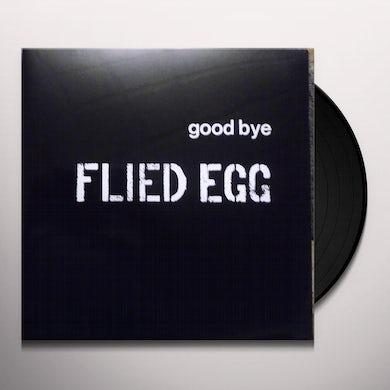 Flied Egg GOOD BYE Vinyl Record
