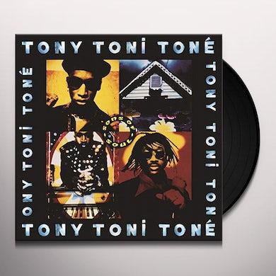 Tony Toni Tone TELL ME MAMA Vinyl Record