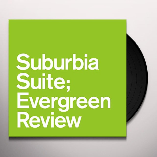 Suburbia Suite Evergreen Review / Various