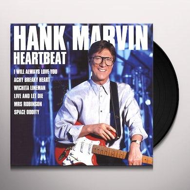 HEARTBEAT Vinyl Record