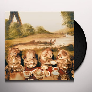 LOW BIRTH WEIGHT Vinyl Record