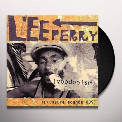 Lee Scratch Perry VOODOOISM Vinyl Record