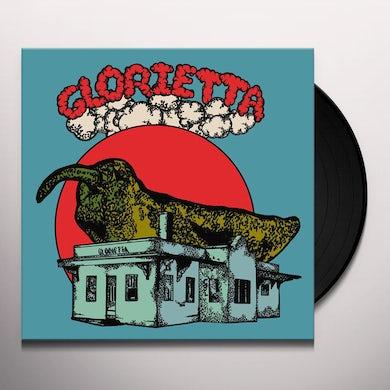 Glorietta Vinyl Record