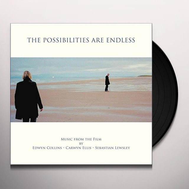 POSSIBILITIES ARE ENDLESS / O.S.T. (UK) POSSIBILITIES ARE ENDLESS / Original Soundtrack Vinyl Record