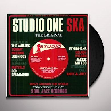STUDIO ONE SKA / VARIOUS Vinyl Record