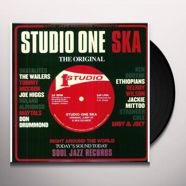 Studio One Ska / Various