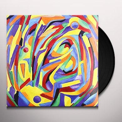 Resolute Vinyl Record