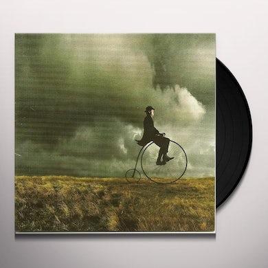 VISITOR Vinyl Record
