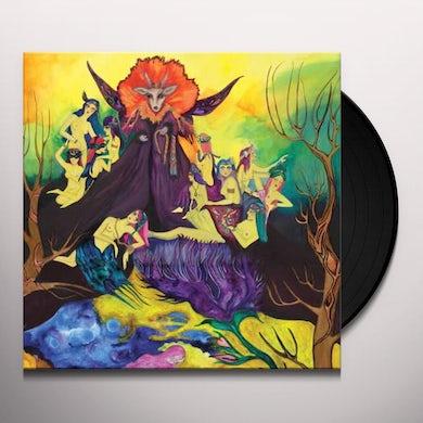 Greg Foat MAGE Vinyl Record