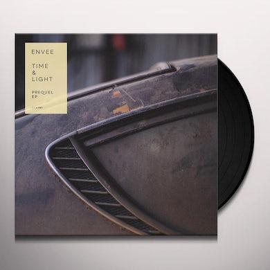 Envee TIME & LIGHT PREQUEL Vinyl Record