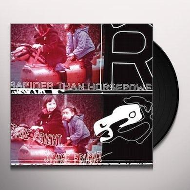 STILL Vinyl Record