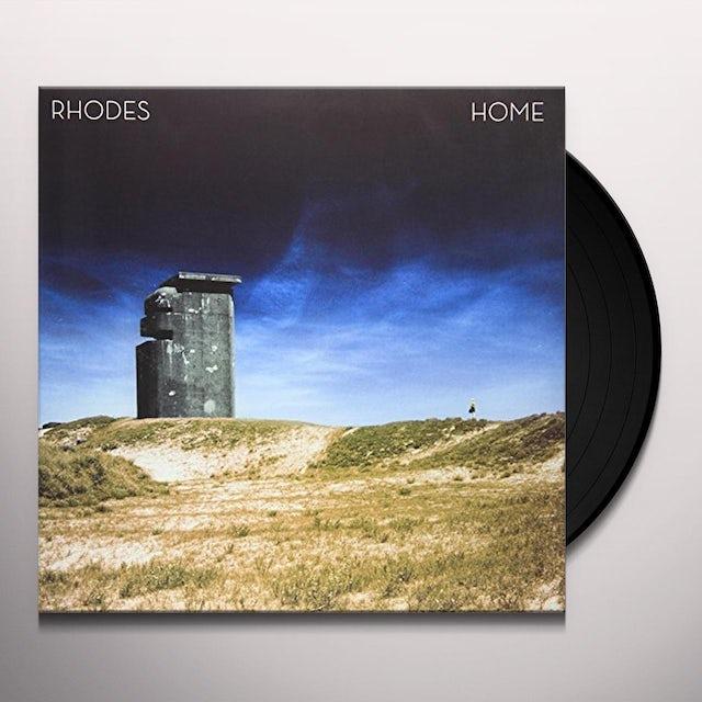 RHODES HOME Vinyl Record