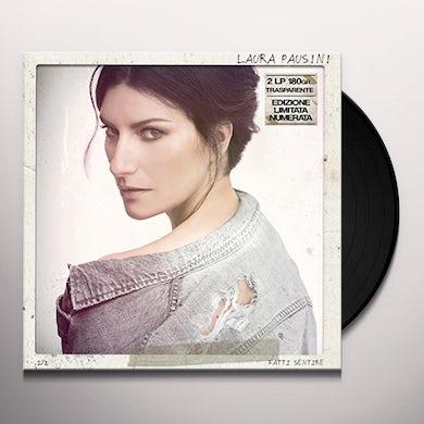 Laura Pausini FATTI SENTIRE Vinyl Record