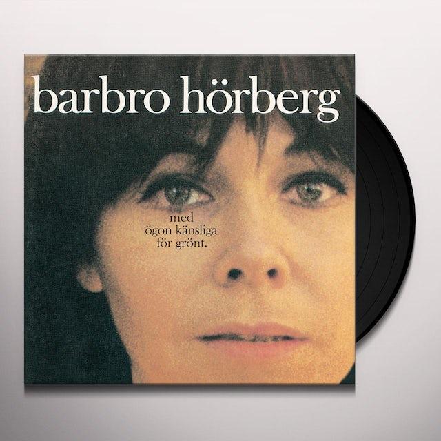 Barbro Horberg