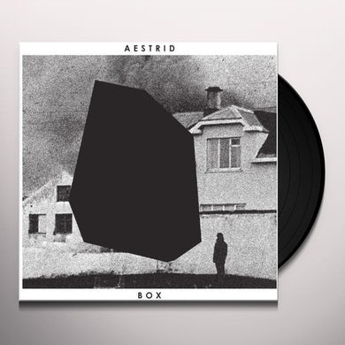 Aestrid BOX Vinyl Record