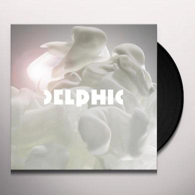 Delphic COUNTERPOINT Vinyl Record