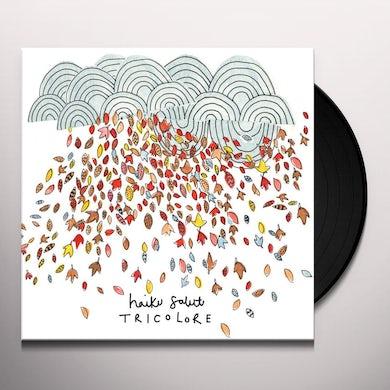 Haiku Salut TRICOLORE Vinyl Record