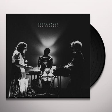 Haiku Salut GENERAL Vinyl Record
