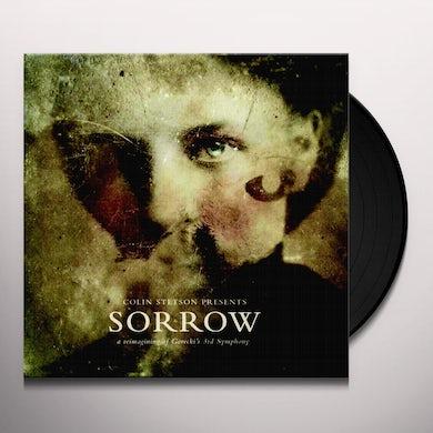 SORROW - REIMAGINING OF GORECKI'S 3RD SYMPHONY Vinyl Record