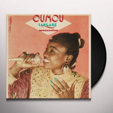 MOUSSOLOU Vinyl Record