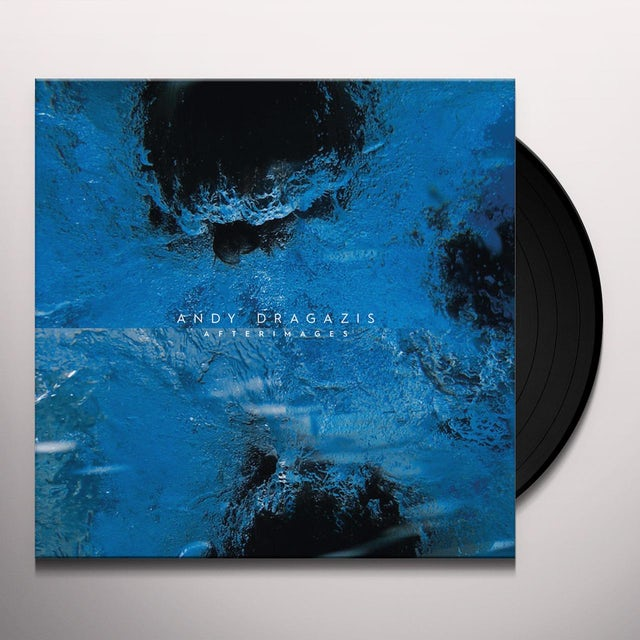 Andy Dragazis AFTERIMAGES Vinyl Record