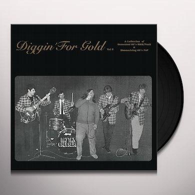 Diggin For Gold Volume 3 / Various Vinyl Record